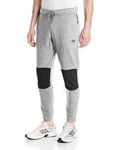 new style d5300 d9ea8 adidas Originals Men s Sport Luxe Moto Jogger Pant Miesten Adidakset,  Verkkarit, Kunnianhimo, Moottoripyörät