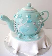 Resultado de imagen para blue cake