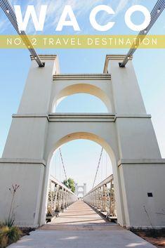 TripAdvisor names Waco a top U.S. destination | The Baylor Lariat