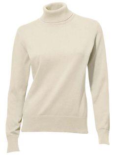 Topaktuelles Kombi-Basic in trendigen Farben. Länge ca. 60 cm. Figurbetonte Form. 100% Baumwolle. Waschbar....