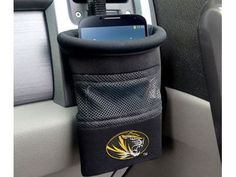 University of Missouri Car Caddy
