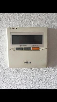 Instalacion de equipo de conductos Fujitsu en Urb Las Tablas, Madrid.