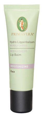 Moisturizing Lip Balm by Primavera
