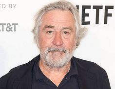 Robert De Niro Makes His Snapchat Debut and It's as Amazing as You'd Think