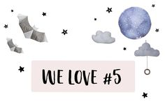 Salon Mama Blog in love with our Fabelab Dreamy Collection