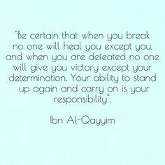 Ibn Al-Qayyim