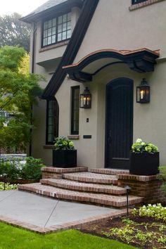 Laurelhurst House Front Door 02