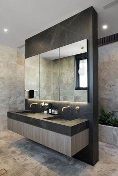 Bathroom Renos, Bathroom Layout, Bathroom Ideas, Bathroom Organization, Bathroom Storage, Bathroom Design Luxury, Interior Design Kitchen, Simple Bathroom, Master Bathroom