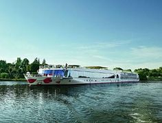sponsor  Ever been on a river cruise?