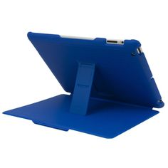 STM Bags Grip for iPad Generation - Royal Blue - Colorado Bag'n Baggage Great Gifts For Dad, Ipad Case, Royal Blue, Cover, Baggage, Bags, Colorado, Laptop, Construction