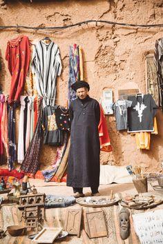 Marokko Sicherheit Cover Up, Travel Alone, Tour Operator, Travel Inspiration, Safety, Africa