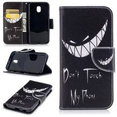 Samsung Galaxy J7 2017 virnistys puhelinlompakko Leather Wallet, Leather Bag, Painting Patterns, Phone Covers, Apple Iphone, Samsung Galaxy, Iphone Cases, Apple Case, Cartoon
