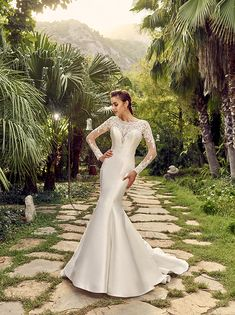 3db4781fde Eddy K Dreams Collection MAUI – Ellie s Bridal Boutique (Alexandria