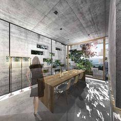 Varese Italien wespi de meuron romeo detached house varese 1 архитектура