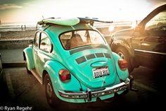 VW Surf..