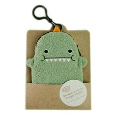 Too cute.. Its a monster Gadget Holder.. Not that I have a thing for monsters, but ain't they just cute.