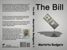 The Bill by Marietta Rodgers released January 2015  Order your own cover:  http://suzettevaughn.wix.com/suzettevaughn#!author-advice--assistance/c22hz