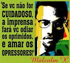 Malcon X