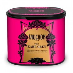 fauchon the des celebrations - metal packing by www.keenpack.com Google Search