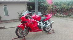 Suzuki  Tl1000s UGN