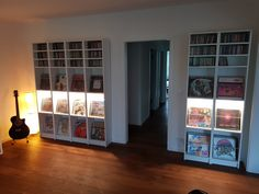 My own little Record Store :)