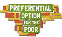 Preferential Option for the Poor