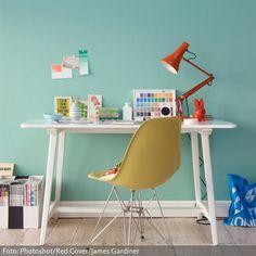 Mit Pastellfarben konnte man schon 2012 und 2013 nichts falsch machen – auch in diesem Jahr liegen die leichten Bonbonfarben voll im Trend. Besonders schön: Mint!…