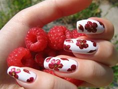 37 Cute Nail Art Designs - Fashion Diva Design