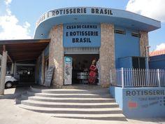 Casa de Carnes e Rotisserie Brasil, atendemos nossos clientes desde 1983, sempre oferecendo o melhor em produtos e atendimento. Temos os mais variados tipos de…
