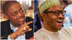 Fani Kayode Approves Fayose To Takeover Power From President Buhari In 2019