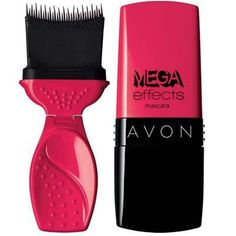 Avon's Mascara Applicator First to hit the market with this applicator. Give it a try you will LOVE it! Contact me to place a order. www.youravon.com/carolmills-ky spend $30 get free shipping.