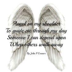 Cute angel wings for a tat                              …