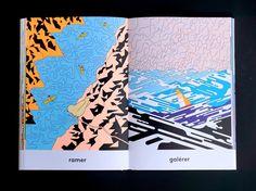 Albin Michel Jeunesse, Good To See You, Illustration, Art, Shape, Art Background, Kunst, Illustrations, Performing Arts