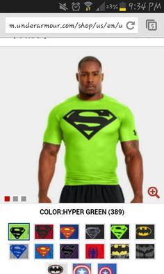 900cd55d42 Men s Under Armour® Alter Ego Compression Shirt