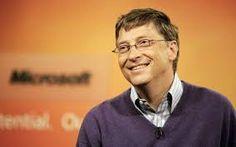 Bill Gates Philanthropist