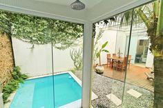 Ganhe uma noite no Ipanema Apartment With Private Garden and Pool - Apartamentos para Alugar em Rio de Janeiro no Airbnb!