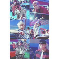 TEEN TOP (틴탑) _ ah-ah (아침부터 아침까지) TEASER #2