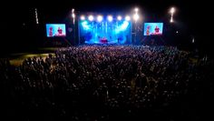 Win tickets to see LFO, Moderat, Squarepusher and more at Polish electronic music festival Tauron Nowa Muzyka