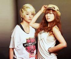 f(x) - Amber Liu & Victoria Song