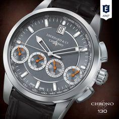 #chrono4130 #happy130 #130thanniversary #4countersinline #eberhardwatches #patented #registereddesign
