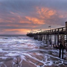 Capitola, California one of my fav places!!!! ... official website: http://www.capitolavillage.com/