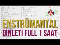 En Güzel Enstrümantal Fon Müzikleri ((1 Saat)) - YouTube Karaoke, Film, Artist, Youtube, Musica, Movie, Film Stock, Artists, Cinema