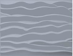 Sand // wandpanelen van M-Wall Home.  Geef je ruimte meteen een nieuwe uitstraling // natural design 3D wandpanelen – duurzaam – af te werken in ieder gewenste kleur