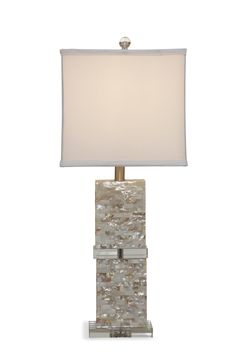Brigade Table Lamp http://www.franceandson.com/brigade-table-lamp.html