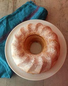 Le gâteau de Savoie de Mercotte testé et approuvé