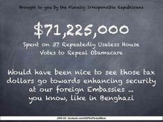 Seriously!! Or to restore *gasp* social spending programs for children and the elderly.