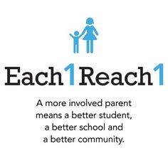 What if each 1 of you reached 1 child, 1 school and 1 community? Here's how! #each1reach1 #makeadifference