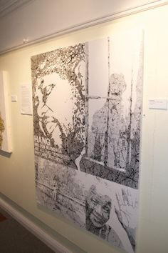 Howarth art gallery exhibition