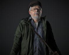 ArtStation - Fisherman, Erwan Mayel