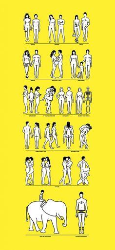 The Happy Show Illustrations - Sagmeister